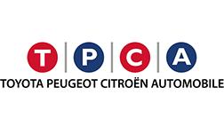 Toyota Peugeot Citroen Automobile Czech s.r.o.