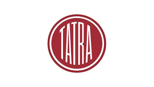 TATRA TRUCKS a.s.
