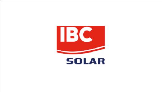 IBC SOLAR AG