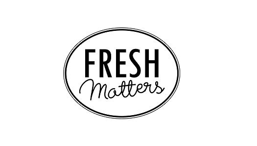 Fresh Matters Marta Zawarczynska