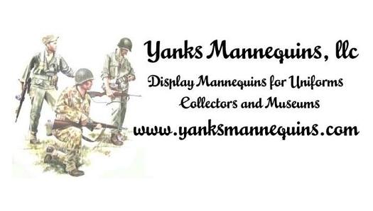 Yanks Mannequins LLC