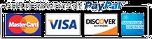 Pasarela de pago PayPal